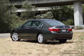 2013 honda accord 017 the truth about cars