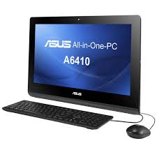 ordinateur bureau asus asus all in one pc a6410 bc022t pc de bureau asus sur ldlc com