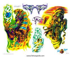 tattoo johnny flash book tattoo johnny flash sets 2