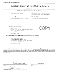 Reply To Complaint Letter Format by Plaintiff U0027s Reply To Defendant Msen Inc