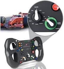 gaming steering wheel steelseries simraceway srw s1 gaming steering wheel race like a