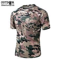 Rugged Outdoor Gear New Rugged Outdoor Gear Summer Outdoors Uflage T Shirt