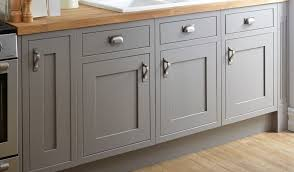kitchen shaker style bathroom cabinets replacement within cabinet