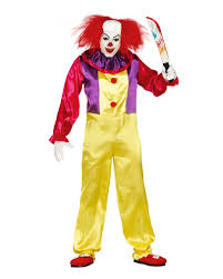 jester halloween costumes killer clown costume clown costume at low prices horror shop com