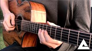 Led Zeppelin Comfortably Numb Comfortably Numb Solo Pink Floyd Acoustic Guitar Cover Youtube