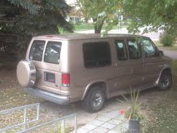 ford e 150 questions i have a 1997 mark iii econoline van 8 cy