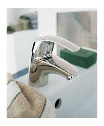 Grohe Single Hole Bathroom Faucet Faucet Com 32642en2 In Brushed Nickel By Grohe
