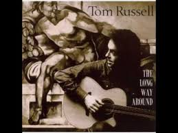 Tom Russell Navajo Rug Tom Russell American Primitive Man