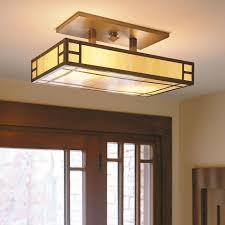 foyer lighting prairie style foyer lighting brass light gallery