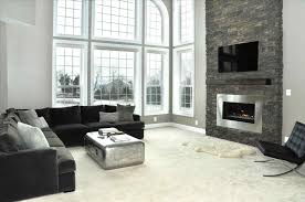 modern white brick fireplace cpmpublishingcom