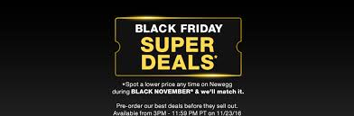 ibuypower black friday newegg com black friday super deals pre order save now on best