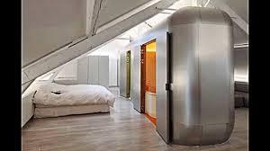 Schlafzimmer 16 Qm Einrichten Schlafzimmer Mit Bad Hinter Glaswand Loft Wohnung In Tel Aviv