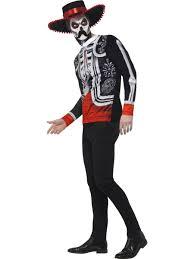 Dead Cowboy Halloween Costume Dead El Senor Costume 44933 Fancy Dress Ball