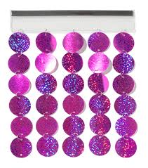 Magnetic Locker Wallpaper by Glam Gear For Your Locker Magnetic Glitterati Locker Curtain From