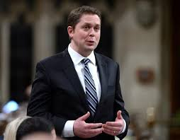 Seeking Season 1 Free Conservatives Scheer To Commit To Seeking Free Trade Deal With