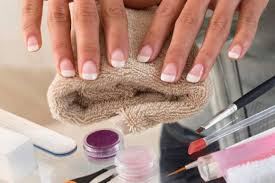 the importance of having acrylic nails is a nail dehydrator and why you need it for prepping