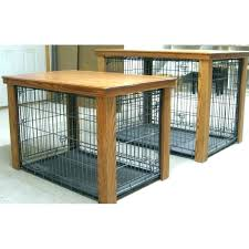 dog kennel side table dog kennel furniture end table dog kennel furniture coffee table dog