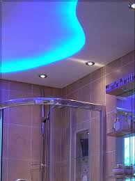 make your bathroom beautiful with led strip lighting available in diffe colours