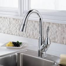 delta allora kitchen faucet delta allora faucet kitchen sink faucets