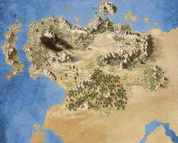 Fantasy Maps Callum Ogden Also Fantasy Maps Are My Thing Now Still Has A