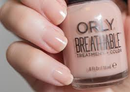 review u0026 swatches orly breathable treatment color jessoshii