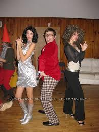 Austin Powers Halloween Costumes Homemade Costume Foxxy Cleopatra Austin Powers