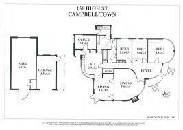 House Designs And Floor Plans Tasmania Photograph Of Floor Plan Of Marjorie U0027s Home U0027climar