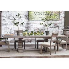 Samuel Lawrence Dining Room Furniture by Prospect Hill Trestle Dining Table Samuel Lawrence Furniture