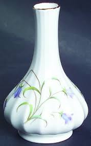Spode Vases Spode Campanula At Replacements Ltd Page 1