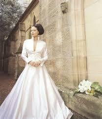 winter wedding dresses winter wedding gowns polka dot
