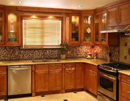 Best Best Maple Cabinets Images On Pinterest Maple Cabinets - Kitchen cabinets maple