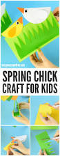 spring craft easy peasy and fun