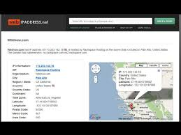 What Is My Up by Ip Address For Websites Local Peer Discovery