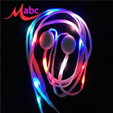 rainbow light up shoes rainbow 7 colors men women light up led shoelaces party glowing
