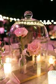 jar centerpieces for weddings 55 gorgeous glass cloche bell jar wedding ideas hi miss puff