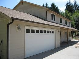 houses with big garages success stories true built home pacific northwest custom home