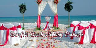 arbor wedding venues florida barefoot bamboo arbor wedding packages barefoot