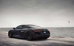 audi r8 blacked out audi r8 6884621