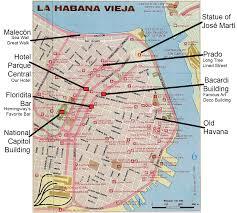 Map Of Trinidad Maps Of Cuba