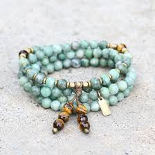 jade bead necklace images Jade mala beads mala necklace mala bracelet lovepray jewelry jpg