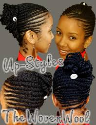 hairstyles with wool services the woven wool
