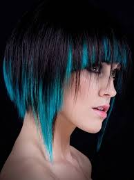 colorful short hair styles cool hair color ideas for short hair mediwiki wiki des ecn