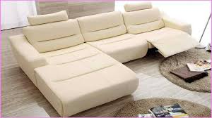 Sectional Leather Sofas With Recliners by Wonderful Small Sectional Sofa With Recliner 62 About Remodel