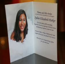 personalized graduation announcements custom graduation announcements oakland professional portrait