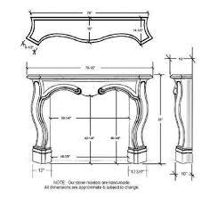 standard fireplace hearth dimensions bjhryz com