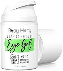 merry day to eye gel anti aging treatment