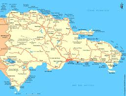 Ewr Airport Map Puerto Plata Dr 2nd Airport Spring Break 2018 Destinations