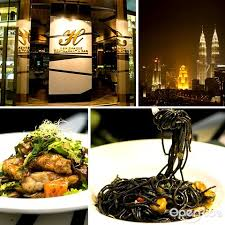 cuisine in kl top 10 restaurants with a great view in kl pj openrice malaysia