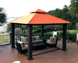Patio Gazebos On Sale Idea Patio Gazebos And Canopies Or Beautiful Gazebos For Sale 98