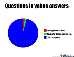 Yahoo Meme - yahoo answers by firejade22 meme center